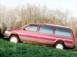 1992 Dodge Grand Caravan Passenger