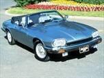 1992 Jaguar XJ Series