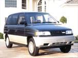 1992 Mazda MPV