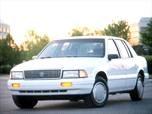 1992 Plymouth Acclaim