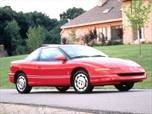 1992 Saturn S-Series