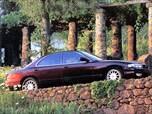 1993 Mazda 929