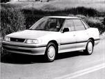 1993 Subaru Legacy