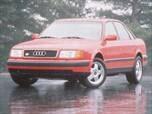 1994 Audi S4