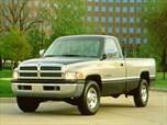 1994 Dodge Ram 2500 Regular Cab