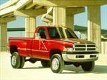1994 Dodge Ram 3500 Regular Cab