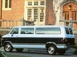 1994 GMC Rally Wagon 2500