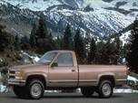 1995 Chevrolet 2500 Regular Cab