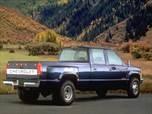 1995 Chevrolet 3500 Crew Cab