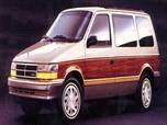 1995 Dodge Caravan Passenger