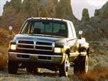 1995 Dodge Ram 3500 Club Cab