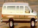 1995 Ford Club Wagon
