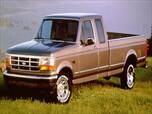 1995 Ford F150 Super Cab