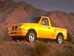 1995 Ford Ranger Regular Cab