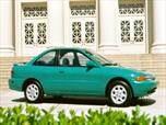 1995 Mitsubishi Mirage