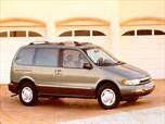 1995 Nissan Quest