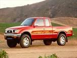 1995 Toyota Tacoma Xtracab