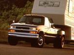 1996 Chevrolet 3500 Crew Cab