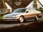 1996 Chevrolet Caprice Classic