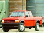 1996 Dodge Dakota Club Cab