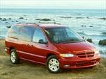 1996 Dodge Grand Caravan Passenger