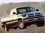 1996 Dodge Ram 2500 Club Cab