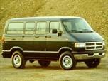 1996 Dodge Ram Wagon 2500