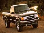 1996 Ford Ranger Regular Cab