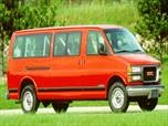 1996 GMC Savana 1500 Passenger