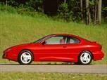 1996 Pontiac Sunfire