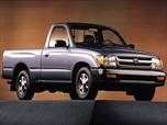 1996 Toyota Tacoma Regular Cab