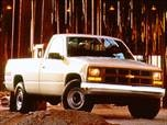 1997 Chevrolet 2500 Regular Cab