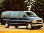 1997 Chevrolet Express 3500 Passenger