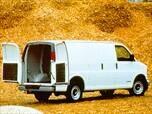 1997 Chevrolet G-Series 2500