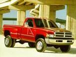 1997 Dodge Ram 3500 Regular Cab