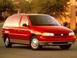 1997 Ford Windstar Passenger