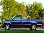 1997 GMC 3500 Regular Cab