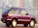 1997 GMC Jimmy