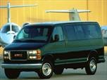 1997 GMC Savana 3500 Cargo
