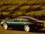 1997 Jaguar XK Series