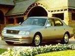 1997 Lexus LS