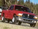 1998 Dodge Dakota Club Cab