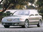 1998 Hyundai Sonata