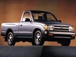 1998 Toyota Tacoma Regular Cab