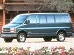 1999 Chevrolet Express 1500 Passenger