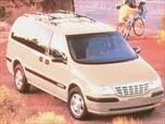 1999 Chevrolet Venture Passenger