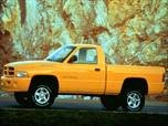 1999 Dodge Ram 1500 Regular Cab
