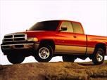 1999 Dodge Ram 2500 Club Cab