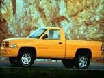 1999 Dodge Ram 3500 Regular Cab