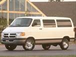 1999 Dodge Ram Wagon 2500